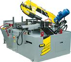 CNC Automatic Horizontal Band Saws