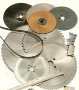 Cold Saw Blades, Tungsten Carbide Tipped Saw Blades, High Speed Steel Saw Blades, Friction Blades, Segmental Saw Blades, Cermet Saw Blades, Diamond Saw Blades