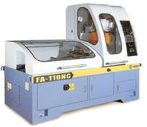Fully automatic hydraulic cold saw machines