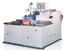 Semi Auto to Fully Automtic Extrusion Cutting Saws