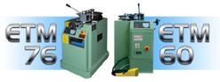 Heavy Duty Schedule 40 Pipe Bending Machines