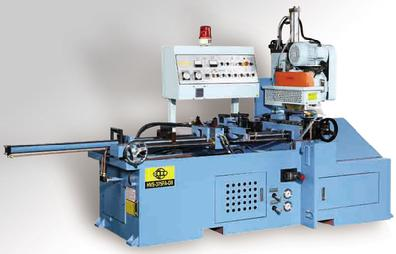 SOCO HVS-375FA-DRO FULLY HYDRAULIC AUTOMATIC COLD SAW