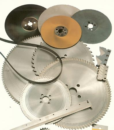 cold saw blades segmental blades friciton blades