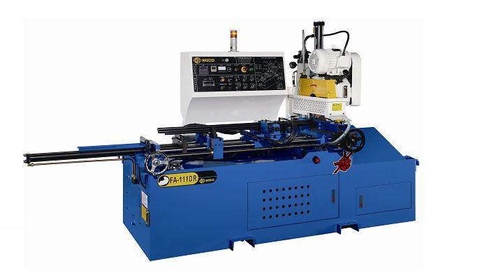 Automatic Tube & Bar Cutting Machine